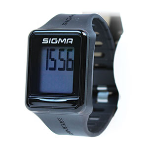 SIGMA PC3.11 HEART RATE MONITOR