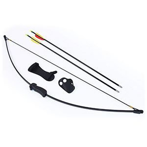 PETRON STEALTH LEISURE BOW ARCHERY KIT