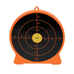 PETRON SUCTION CUP TARGET