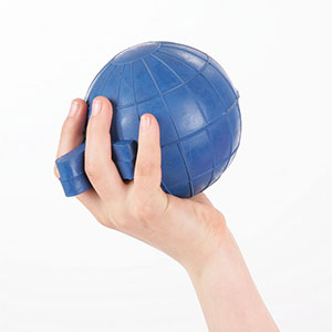 JAVELIN BALL
