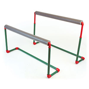 ADJUSTABLE SAFE HURDLE