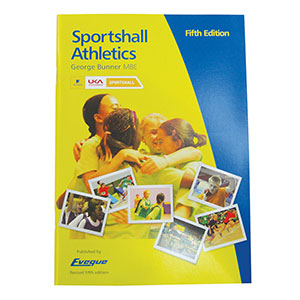 SPORTSHALL ATHLETICS: BOOK