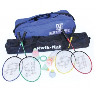 KWIK BADMINTON SET