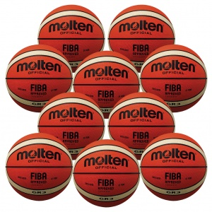 MOLTEN BGR SERIES BASKETBALL