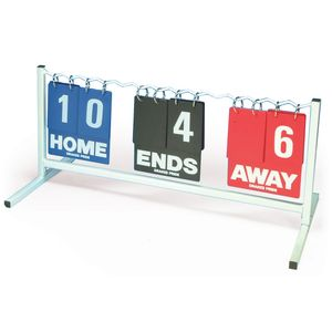 SCOREFRAMES - HORIZONTAL DOUBLE SIDED