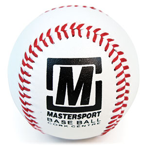 MASTERPLAY SYNTHETIC BASEBALL