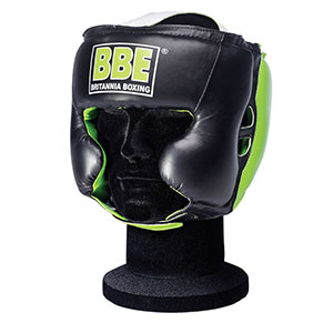 BBE HEAD GUARD