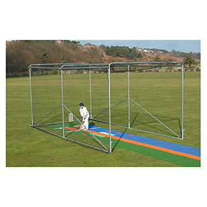 PREMIER PORTABLE CRICKET CAGE