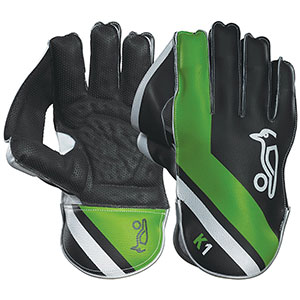KOOKABURRA K1 WICKET KEEPING GLOVES