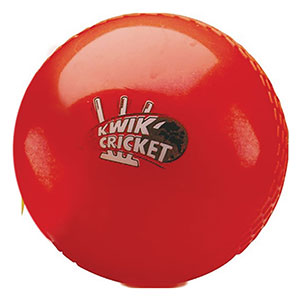 KWIK CRICKET JUNIOR BALL
