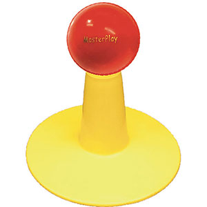 MASTERPLAY MIDI-CRICKET BATTING TEE