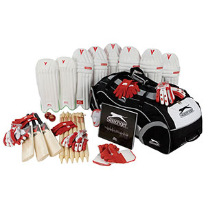 SLAZENGER KIT BAG