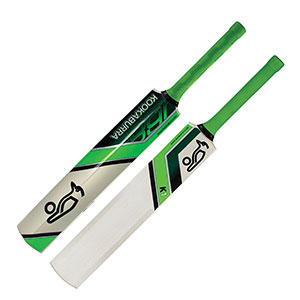 KOOKABURRA K1 CRICKET BAT