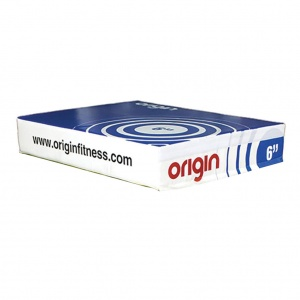 ORIGIN SOFT PLYOMETRIC BOX