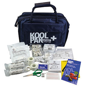 KOOLPAK TEAM FIRST AID KIT