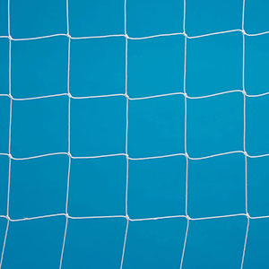 STRAIGHT BACK PROFILE FOOTBALL GOAL NET 0-2.2M RUNBACK