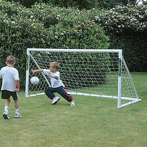 HARROD PRO-SHOT FOOTBALL GOAL