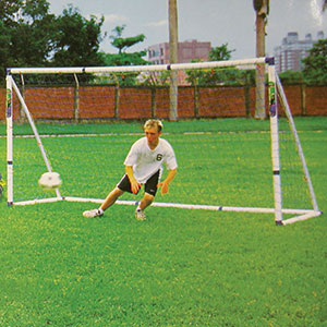 MULTIPURPOSE FOOTBALL GOAL