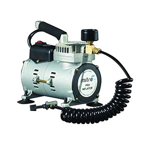 MITRE ELECTRIC COMPRESSOR
