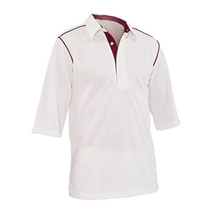 CRICKET SLEEVED SHIRT