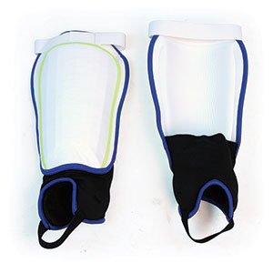 SHIN AND ANKLE PROTECTOR