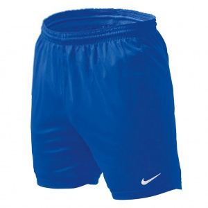 PARK KNIT SHORT ROYAL BLUE
