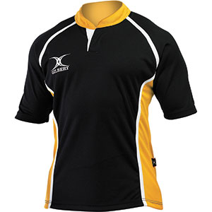 GILBERT VIRTUO RUGBY SHIRT