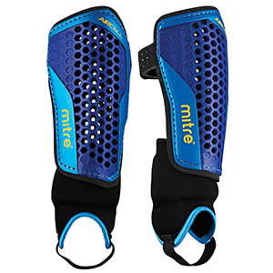 MITRE SHIN AND ANKLE GUARD