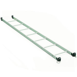 ALUMINIUM LINKING AGILITY LADDER