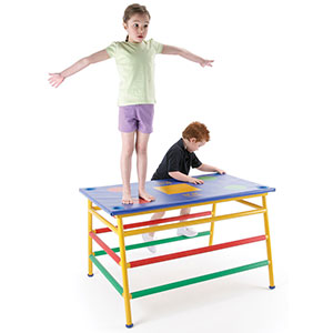 MOVEMENT TABLE