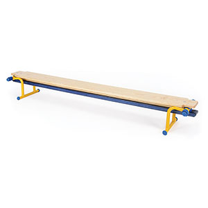 GYM TIME BALANCE BENCH