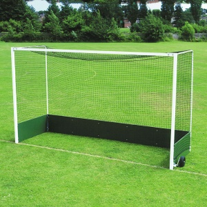 HP14 BRAIDED HOCKEY GOAL NET