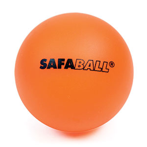 SAFABALL VINYL HOCKEY BALL