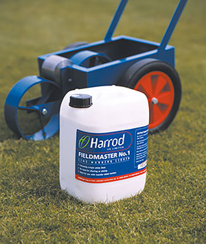 FIELDMASTER LINE MARKING FLUID