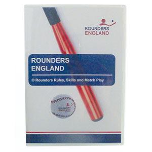 ROUNDERS RULES, SKILLS AND MATCH PLAY DVD