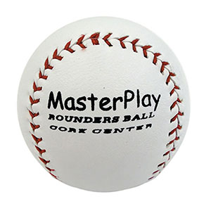 MASTERPLAY ROUNDERS BALL