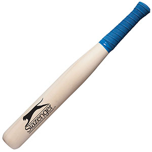 SLAZENGER ONE PIECE ROUNDERS BAT