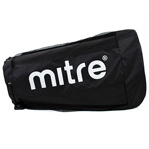 MITRE BREATHABLE BALL SACK BLACK