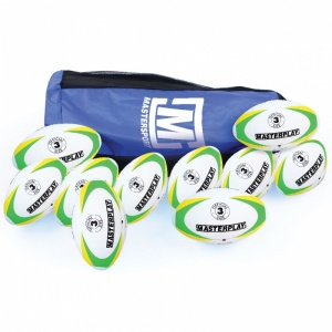 ACTIVATE CELLULAR RUGBY BALL