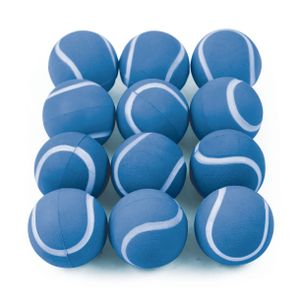 RUBBER SPONGE TENNIS BALL