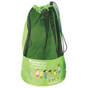 FIZZ AND FRIENDS NET BAG