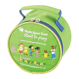 FIZZ AND FRIENDS SMALL ROUND BAG