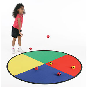 HOOK AND LOOP POP UP TARGET