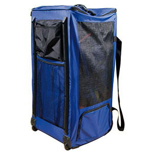 GIANT STORAGE BAG C/W PADDLOCK