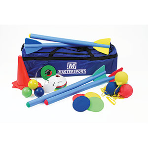 PLAYSPORT THROWING KIT