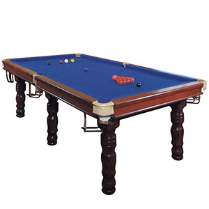 CHAMPION SNOOKER TABLE