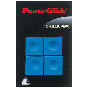 POWERGLIDE CUE CHALK