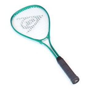 DUNLOP POWER HIRE SQUASH RACKET