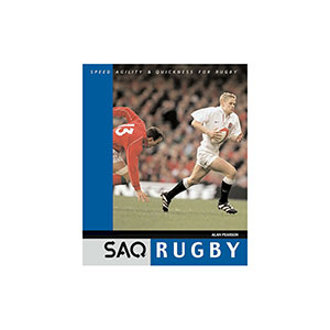 SAQ RUGBY, BOOK