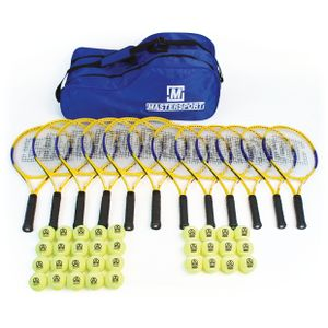 TENNIS COACHING KIT